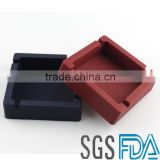 Silicone Ashtray concise convenient portable cheap fashion ashtray eco-friendly cigar ashtray