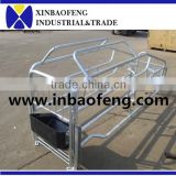 2016 new style pig farm equipment pig farrowing crate for sale                                                                                                         Supplier's Choice