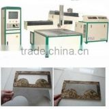 Waterjet cutter ceramic cutter, warerjet ceramic mosaic, ceramic mosaic cutting