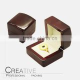 Custom high quality wood jewelry box for display                                                                         Quality Choice