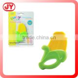Lovely shaking bell teether developmental toy
