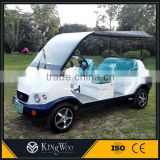 Electric 4 seater club car golf buggy for sale
