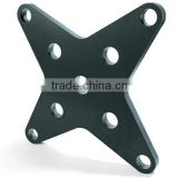 All Shapes Customized Top Quality Metal Stamping Parts