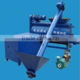 light thermal insulation fire proof foam concrete machine made in China/Sale cement pump machine
