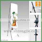 Outdoor advertising Banner material x banner stand                                                                                                         Supplier's Choice