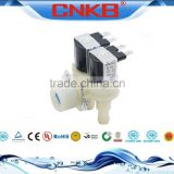 Plastic Tub Material and Electric Power Source semi automatic washing machine water solenoid valve