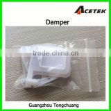eco solvent plotter spare parts dx7 printhead damper