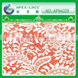 APN4129-2013 swiss voile lace for lingerie wholesale nylon fabric lace for african clothes