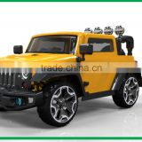 double drive kids car battery jeep, toy jeep,kids cars wtih convenient type rod,Remote control three speed