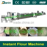 Love Baby Nutritional Powder Processing Line/making Machine
