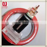copper core PVC sheath XLPE insulation steel tape armor power cable manufacturer,power cable