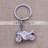 Promotion gifts metal custom motorcycle key tag                                                                                                         Supplier's Choice