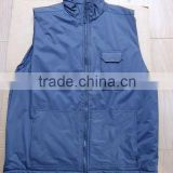 Adult body warmer vest