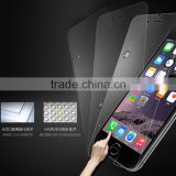 Explosion-proof tempered glass film for iphone 6S plus screen protector 2.5D arc edge design