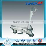 Supply platform hand truck use factory