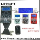 The hot sale Professional Custom Style Tattoo power supply