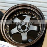 rotiform replica alloy wheel