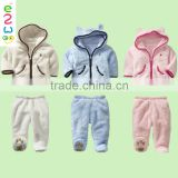 Wholesale 2014 Designer Stock China Winter Clothes Kids