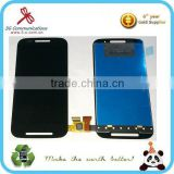 lcd screen display for Moto E Dual TV XT1025 lcd touch screen digitizer with frame