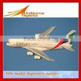 air freight service from shenzhen, china to india