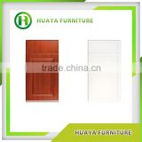 Antique style solid wood MDF PVC cabinet door                                                                         Quality Choice