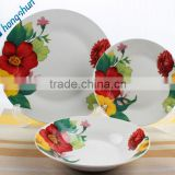 Fine royal portuguese porcelain dinnerware dinner set linyi wholesale