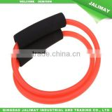O Ring Resistance Band Tube Fitness Workout Yoga Exercise