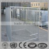 Hot sale high quality cheap fence dog kennels( 10 year factory with ISO & CE)                                                                         Quality Choice