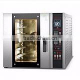 Digital Hot air Electric Convection Oven 5 Trays for bread cake pita cookie