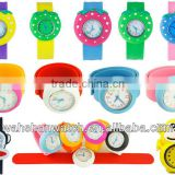 FREE SAMPLE High quality case removable apple shape children watch