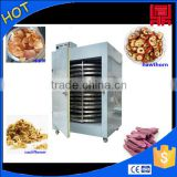 Vegetable dehydrator dryer fruit slice hot air oven herbs drum dryers