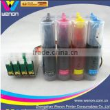 wenon best selling (ciss continuous ink system) chip for xp 204