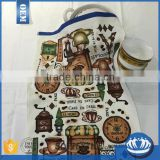 100% cotton printed classic wholesale kitchen towels                                                                         Quality Choice