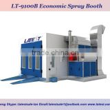 LT-9100A Cheap price Economic spray booth for car painting,CE Approved Economic Auto Spray Booth