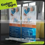 Roll Up Poster Printing Display Board