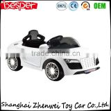 Bespert BP 510 High quality best price wholesale ride on car battery remote control children/kids racing car toy