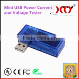 Mini USB Power Current and Voltage Tester Detector USB Voltage Current Meter