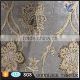 Design Livingroom Window Pattern Rolling Jacquard Curtain Fabric