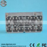 Die cast factory Manufaturer Electric Components Aluminum DIe casting