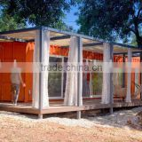 Easy build Modified shipping container home from China