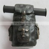 hardware Metal components accessories Black bronze plating plating with black matte metal