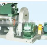 scrap tyre recycling plant/tyre powder recycling line/rubber recycling plant