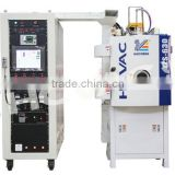 HCVAC electron beam gun vacuum coating machine,Optical thin film deposition system