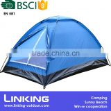 Hot Selling Windproof Outdoor Tent Family Camping