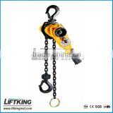 LIFTKING brand Vital type manual lever hoist / lever block / 0.75t, 1t, 1.5t ,2t ,3t ,6t ,9t