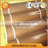E-glass Yarn Type High Temperature Resistance Teflon Fabric Coating Fiber Glass Promotion