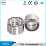 high precision stable performance auto wheel bearing DAC39740036/34 39mm*74mm*36mm wheel hub bearing