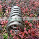 Titanium Spring for Machine Customized Ti6Al4V Grade 5 Titanium Spiral Spring XACD Large Titanium Spring Machine
