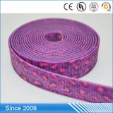 Custom PVC coated nylon webbing TPE webbing