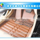 Universal Car Vehicle Rubber Floor Mat